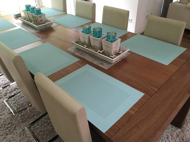 Der Tisch machts - Schreinerei Oswald nähe Augsburg - Bild1