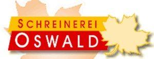 Schreinerei Oswald -Sielenbach bei Aichach und Friedberg - Logo1